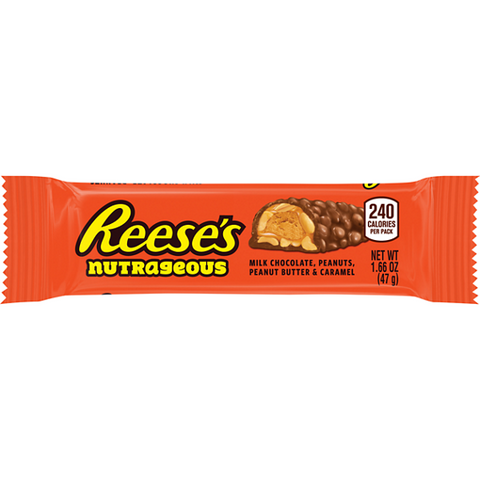 Reese Nutrageous