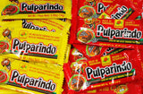 Pulparindo Hot and Salted Tamarind Pulp Candy