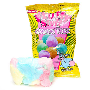 Easter Fluffy Stuff Cotton Tails Cotton Candy
