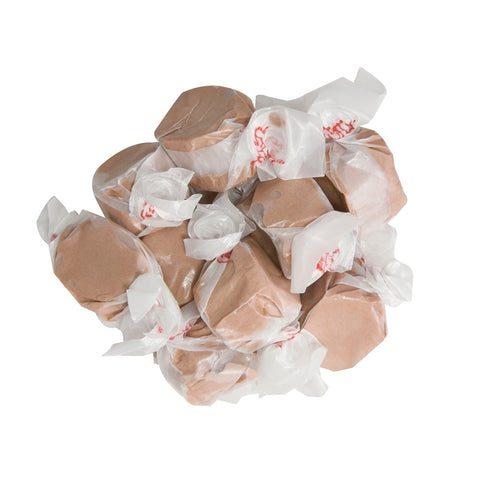Chocolate Salt Water Taffy - 100g