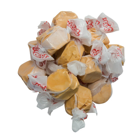 Maple Salt Water Taffy - 100g