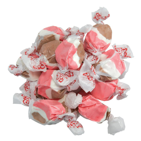 Neapolitan Salt Water Taffy - 100g