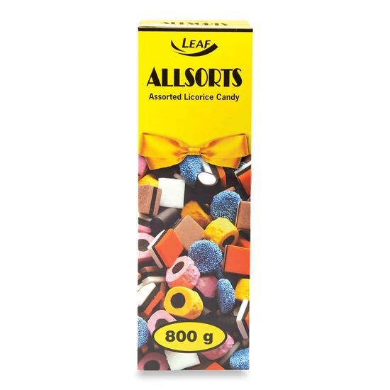 ALLSORTS Assorted Licorice Candy