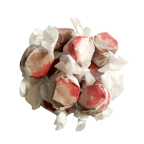 Cherry Cola Salt Water Taffy - 100g