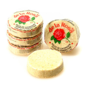 de la Rosa Mazapan with Chocolate