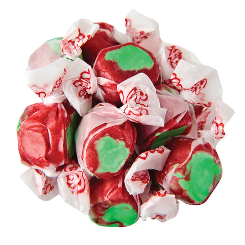 Candy Apple Salt Water Taffy - 100g