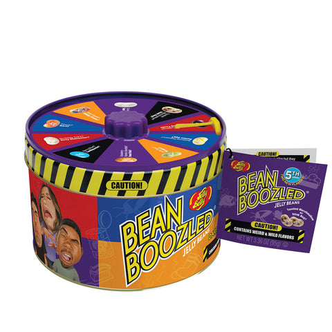 Jelly Belly BeanBoozled Spinner Tin