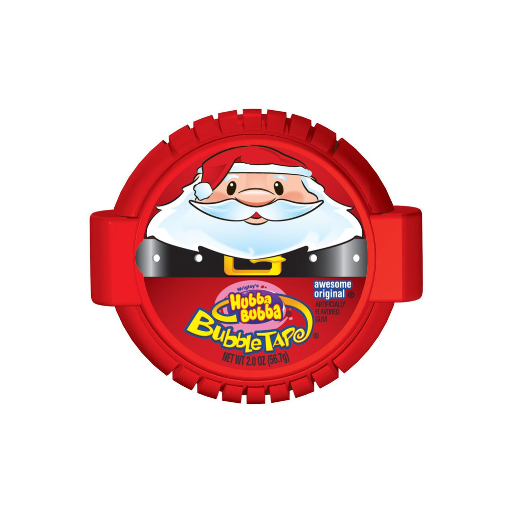 Hubba Bubba Christmas Tape