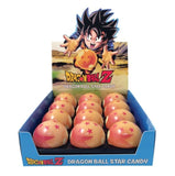 Dragonball Z Star Candy