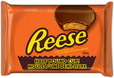 Reese Half Pound Cup