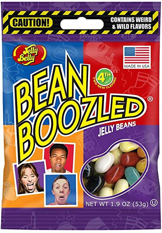 Beanboozled Jelly Beans Bag