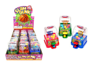 Dubble Bubble Slam Dunk Gum