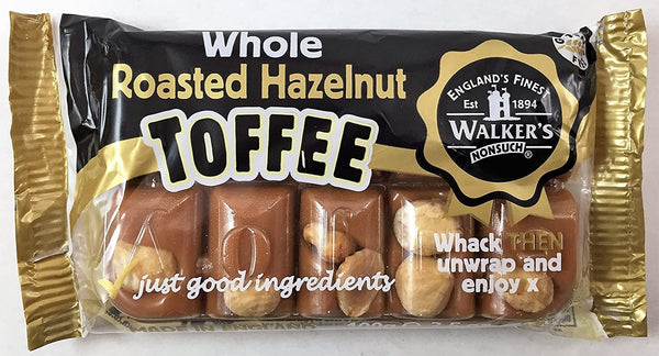 Walker's Toffee