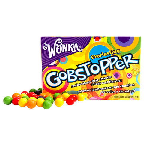 Gobstopper Everlasting Theatre Box