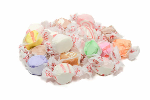 Assorted Salt Water Taffy - 100g