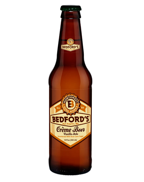 Bedford's Vanilla Cream Beer