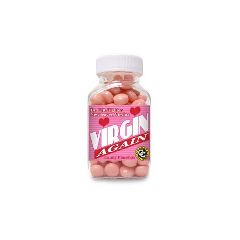 Virgin Again Candy Placebos