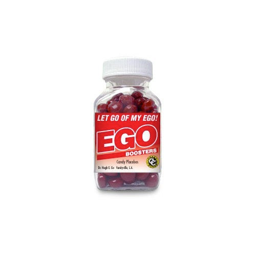 Ego Boosters Candy Placebos