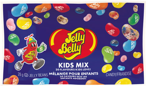 Jelly Belly Kids Mix Bags (28g)