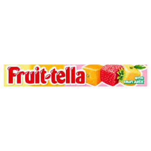 Fruitella Summer Fruits