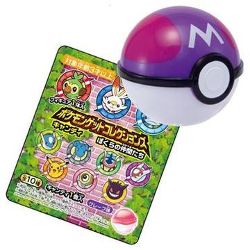 Takara Tomy Pokemon Ball