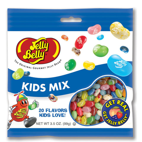 Jelly Belly Kids Mix (100g)