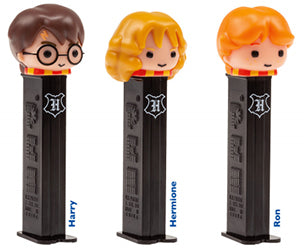 PEZ - Harry Potter