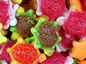 Jelly Turtles - 100g