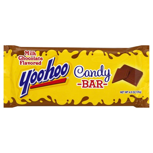 Yoo-Hoo Milk Chocolate Flavoured Candy Bar