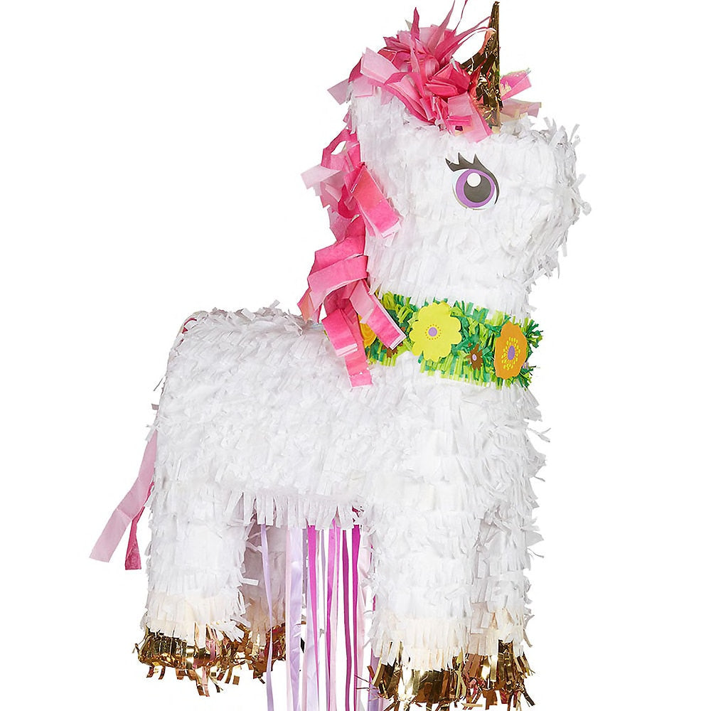 Magical Unicorn Piñata