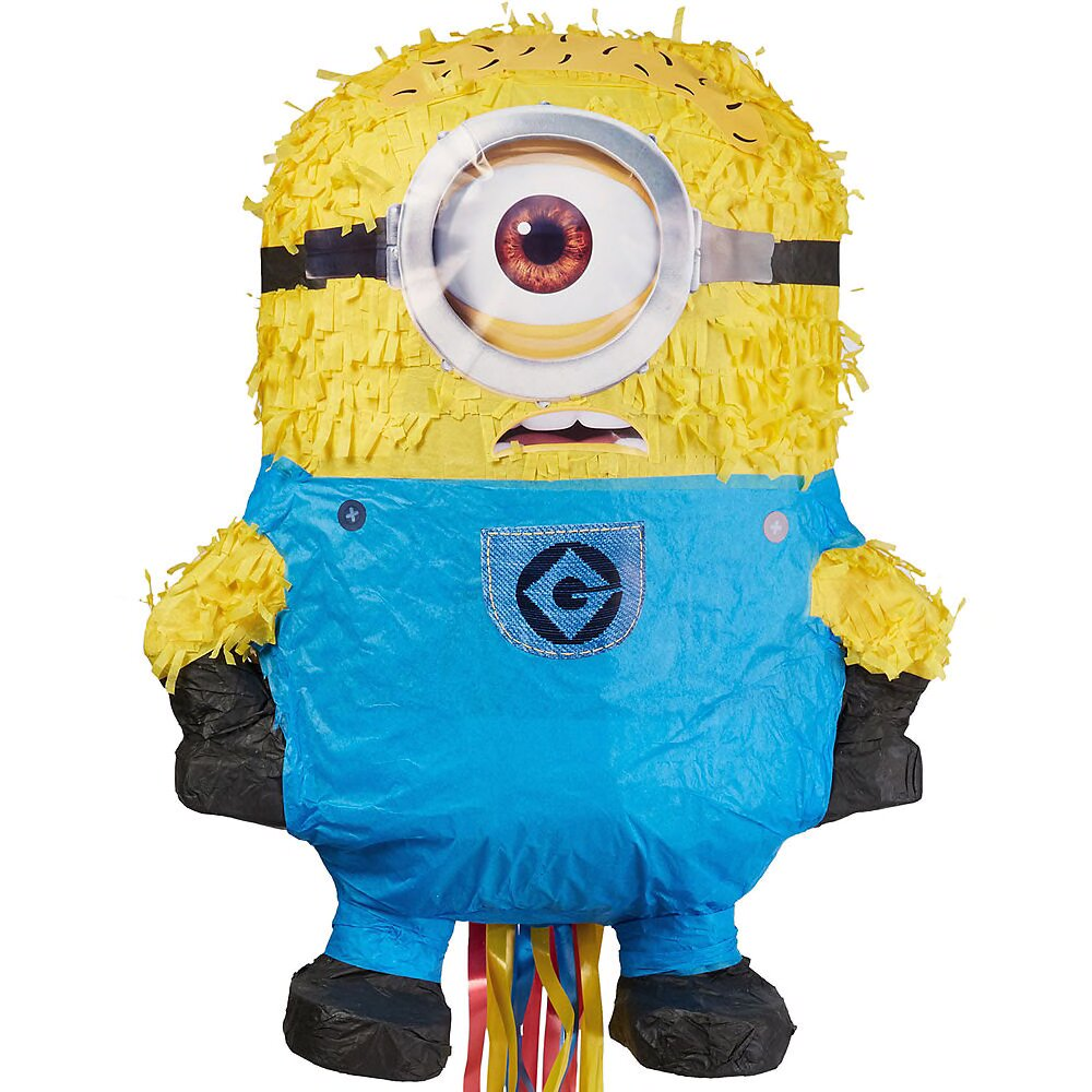 Despicable Me Minion Piñata