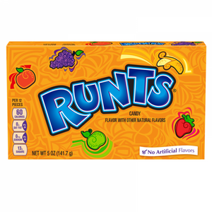 Runts Theatre Box