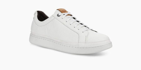 Cali Sneaker Low - White