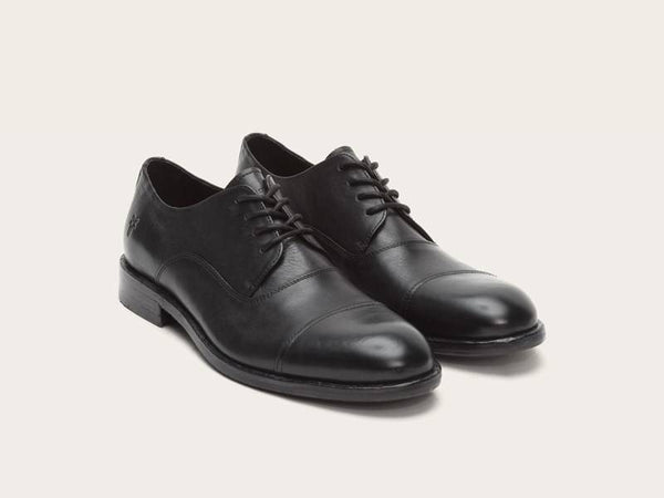 Sam Oxford - Black, FRYE - KALIBER