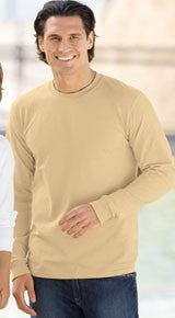 Gildan 2400 GL - Ultra Cotton Long Sleeve Tee