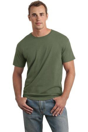 Gildan 64000 - SoftStyle Adult T-Shirt