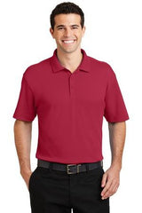 Port Authority K5200 - Silk Touch Interlock Performance Polo