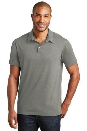 Port Authority K577 - Meridian Cotton Blend Polo