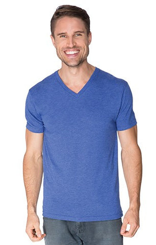 Next Level 6040 - Men's Tri-Blend V