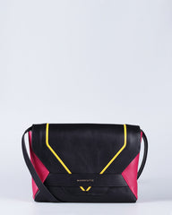 Manofatto Cross body Clutch (Black) - Manofatto