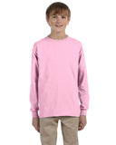 Elementary Long Sleeve T-Shirts