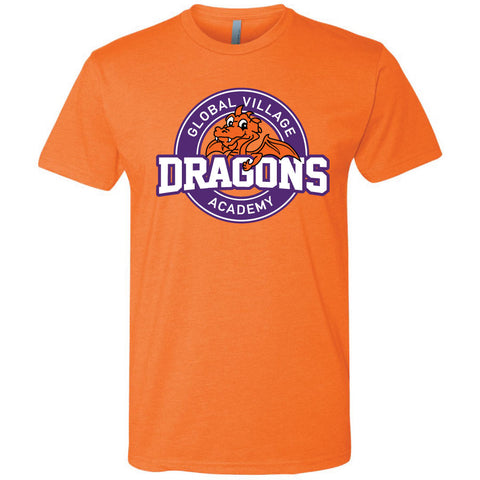 GVA Douglas Dragons Adult Tee (NL6210)