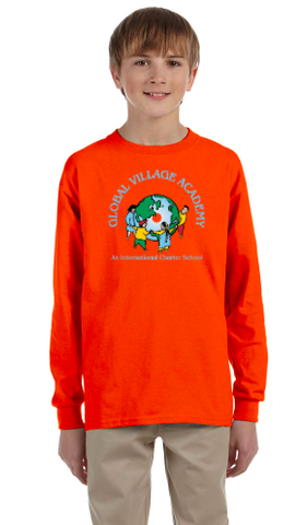 GVA Long Sleeve T-Shirts