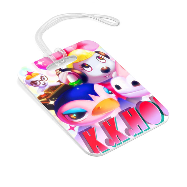 KKHOUSE Bag Tag