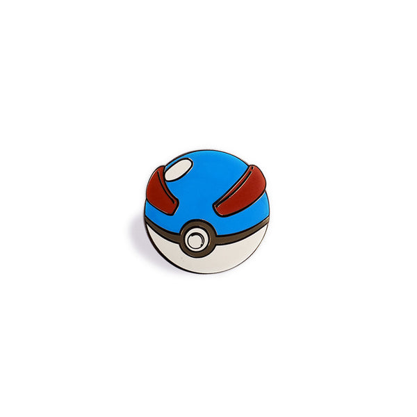 Great Ball Lapel Pin