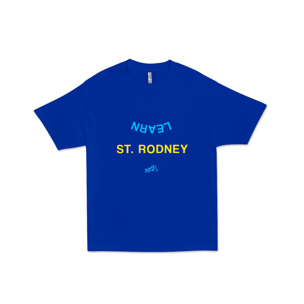 St. Rodney Shirt Royal