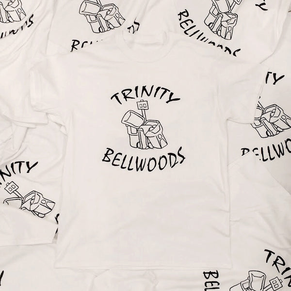 Trinity Bellwoods Shirt White