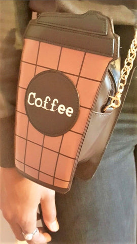 Cup Of Joe Bag