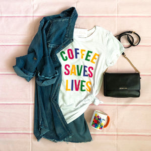 tshirts for coffee lovers