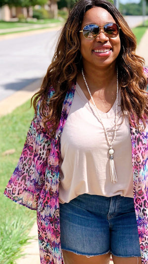 fall transition kimonos